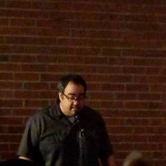 Photo taken at Rendezvous Cafe & Wine Bar by Shane P. on 4/20/2014