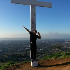 Photo taken at Garcia Trail by John V. on 2/9/2013