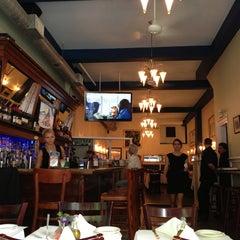Photo taken at Caffe Buon Gusto by Javan N. on 7/27/2013