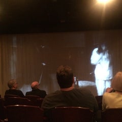 Photo taken at Stages Repertory Theater by Melanie M. on 6/19/2015