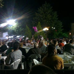 Photo taken at Εκδηλώσεις Αγ. Κυριακής by SuFAB on 7/5/2013