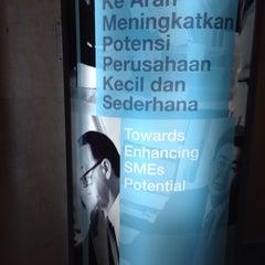 Photo taken at Bank Negara Malaysia by Aqem87 on 3/2/2015