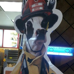 Photo taken at Chick-fil-A by Quinton S. on 5/1/2013