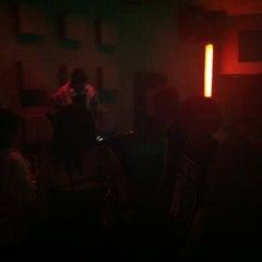 Photo taken at Bar Fly by La L. on 10/19/2012