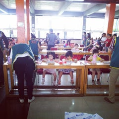Photo taken at Prime One School (POS) by Evilin J. on 10/27/2013