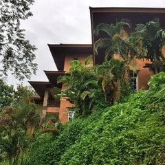 Photo taken at Katiliya Mountain Resort And Spa Chiang Rai by Chiracharat M. on 8/16/2015