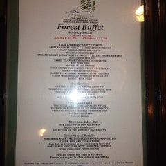 Photo taken at Forest Buffet by Jon R. on 2/9/2014