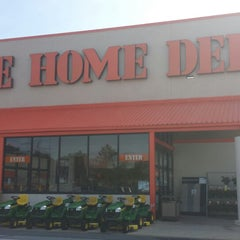 Photo taken at The Home Depot by Matt N. on 4/19/2014