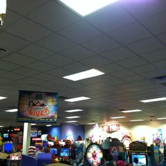 Photo taken at Chuck E. Cheese's by Matt N. on 2/15/2013
