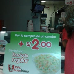 Photo taken at KFC by Camu C. on 11/1/2013