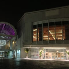 Photo taken at Long Beach Convention & Entertainment Center by Antonio F. on 12/7/2012