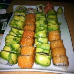Photo taken at Restaurant De los Reyes by klaudita C. on 10/1/2012