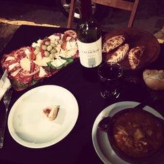Photo taken at 1810 Cocina Regional by Winnie on 11/7/2014