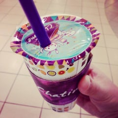 Photo taken at Chatime by Vyacheslav A. on 1/22/2016