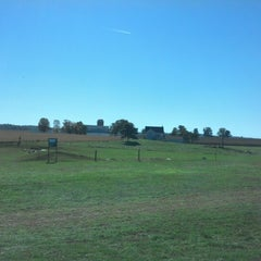 Photo taken at Cherry Crest Adventure Farm by Mike G. on 10/13/2012