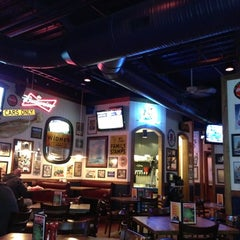 Photo taken at Wild Wing Cafe by William B. on 10/3/2012
