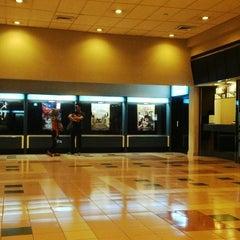 Photo taken at Cinema 21 Cilegon by A̶h̶m̶a̶d̶ F. on 11/16/2014