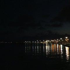 Photo taken at Dragos Marina by Ulaş K. on 7/5/2013
