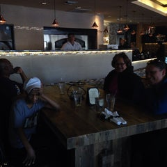 Photo taken at Esposito's Pizza by Melissa B. on 1/18/2014