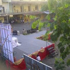 Photo taken at Yayasan Perguruan Sutomo 1 by Benny C. on 11/25/2012