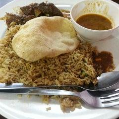 Photo taken at BARYANI GAM 88 - Katering & Western Food by Khairi L. on 1/13/2013
