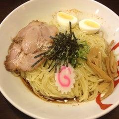 Photo taken at らーめん ぬーぼう二代目店 by kazu_ma@dam_meister on 10/23/2015