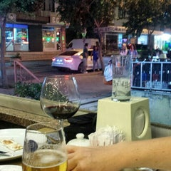 Photo taken at Flash Restaurant by Sefa M. on 9/29/2015