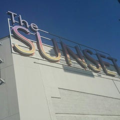 Photo taken at The Sunset Strip by Elise A. on 9/25/2015