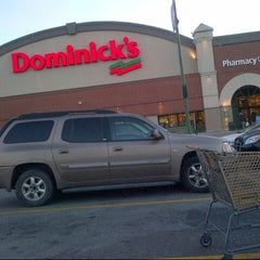 Photo taken at Dominick's by Keith H. on 1/4/2013