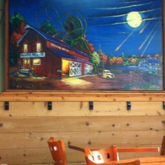 Photo taken at Grover's Mill Coffee Company by Tim F. on 12/14/2012