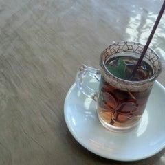 Photo taken at Pita Alsharq by JD on 9/27/2012