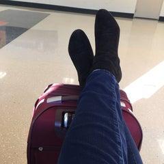 Photo taken at TSA Security by Cyndi M. on 11/29/2015