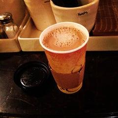 Photo taken at Mocha Lisa's Cafe by Anthony A. on 10/12/2012