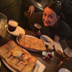 Photo taken at Orchard Tavern by Anthony A. on 1/10/2015