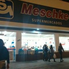 Photo taken at Supermercado Meschke by Fabiano T. on 9/13/2015