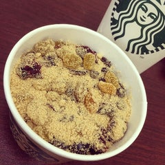 Photo taken at Starbucks by John E. on 3/20/2014