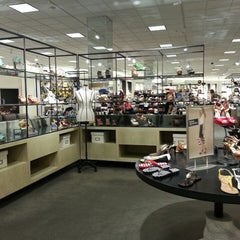Photo taken at Nordstrom Scottsdale Fashion Square by Maria L. on 4/14/2013