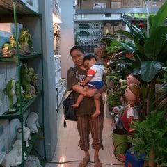 Photo taken at ACE Hardware by Sanjaya G. on 10/13/2012
