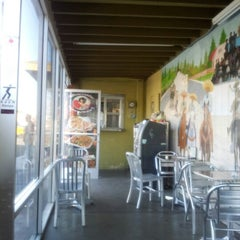Photo taken at Taqueria La Mexicana by Ron T. on 10/15/2012