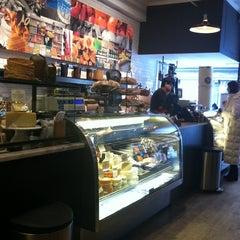 Photo taken at Despaña by Katie P. on 11/8/2012