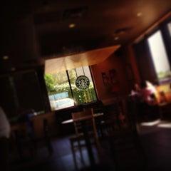 Photo taken at Starbucks by Carla Ingrassia D. on 8/24/2013