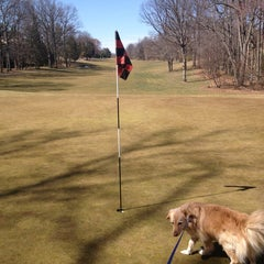 Photo taken at Reston National Golf Course by CrunchyCarlos 🌴 on 3/10/2013
