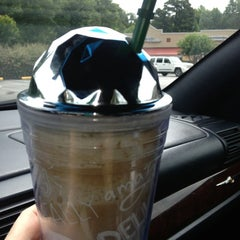Photo taken at Starbucks by Barb S. on 7/1/2013