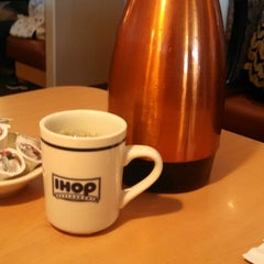 Photo taken at IHOP by John O. on 9/13/2014