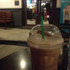 Photo taken at Starbucks Coffee by Antonio C. on 7/10/2015