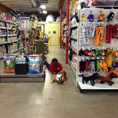 Photo taken at Centinela Feed & Pet Supply by Taneshia C. on 10/4/2012