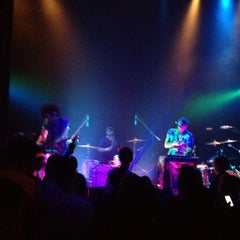 Photo taken at Lincoln Hall by Kaelen A. on 9/7/2013