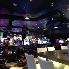 Photo taken at Dave & Buster's by George W. on 9/21/2013