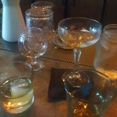 Photo taken at State Street Eating House & Cocktails by Adam O. on 10/1/2015
