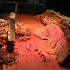 Photo taken at MGM Roast Beef by M.C. R. on 10/2/2012